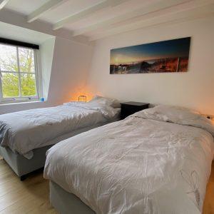 Vakantiehuis Bas slaapkamer 2